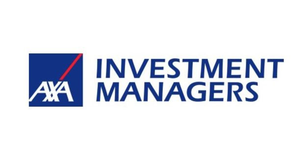 Logo Axa investment Managers