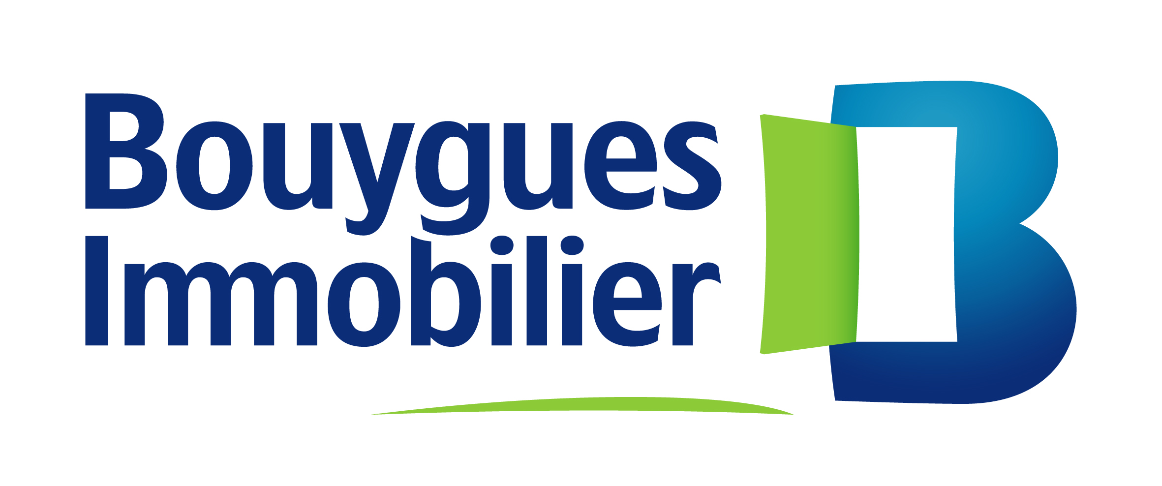 Logo Bouygues Immo