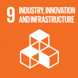 Industry, innovation ans infrastructure