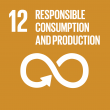 Responsable consumption and production