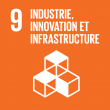 Industrie innovation et infrastructure